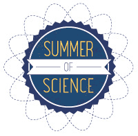 Summer of Science Seal